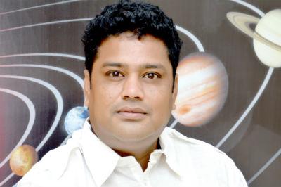 Jyotishi Rajesh Shrimali